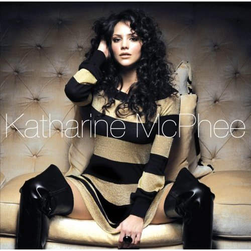 "Editor Pick: Katharine McPhee ""Open Toes"" (Produced by Danja, Written by The Clutch)"