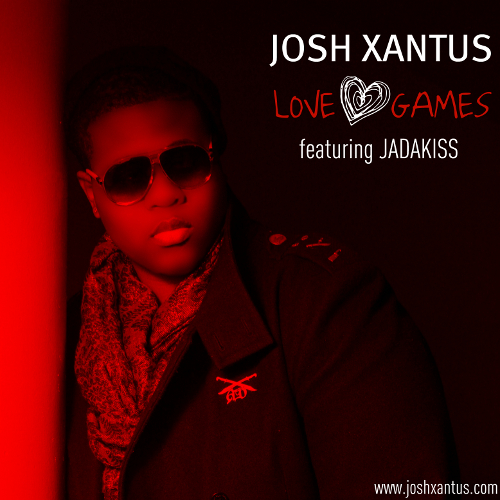 Josh Xantus Love Games
