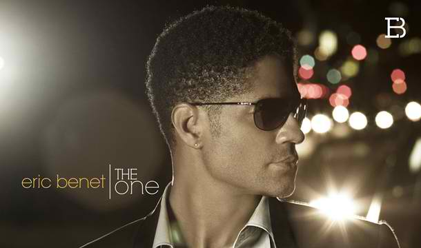 "Eric Benet ""News for You"""