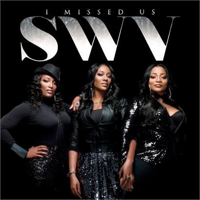 "SWV ""I Missed Us"" (Album Preview)"