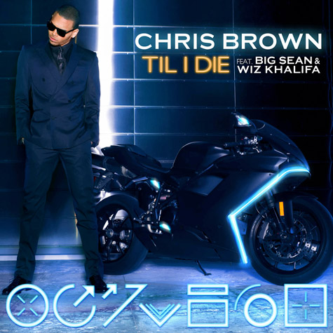 Chris Brown Til I Die
