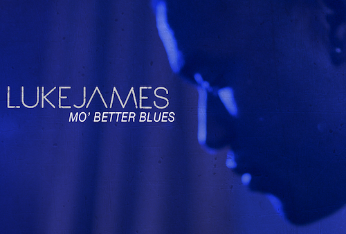 Luke James Mo Better Blues