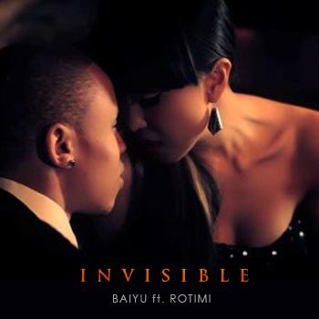 Baiyu Invisible