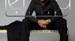 "Lenny Williams ""Still in the Game"" (Album Preview)"