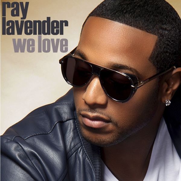 Ray Lavender We Love