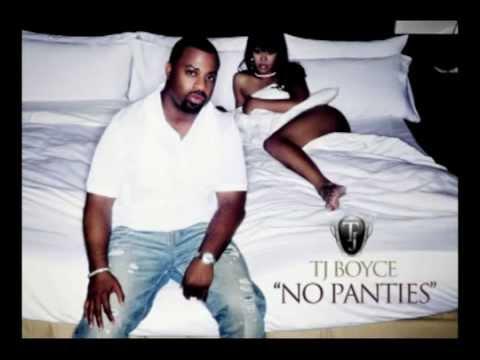 TJ Boyce No Panties