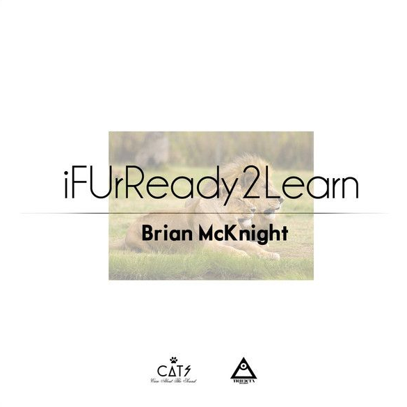Brian McKnight Uf Ur Ready 2 Learn