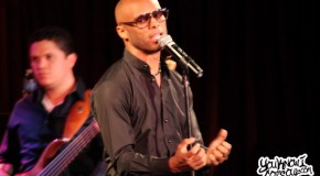 "Kenny Lattimore ""Find a Way"" (Live)"