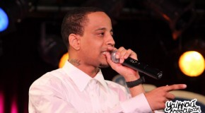 Event Recap & Photos: J. Holiday & Eric Roberson Perform at B.B. King's in NYC 6/12/12