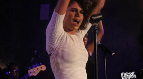 Event Recap & Photos: Leah LaBelle Showcase Hosted by Pharrell, Jermaine Dupri & L.A. Reid 6/21/12