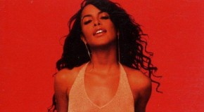 "Rare Gem: Aaliyah ""Extra Smooth"" (Early Version)"