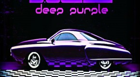 "New Music: B. Slade ""Deep Purple"" (Album)"