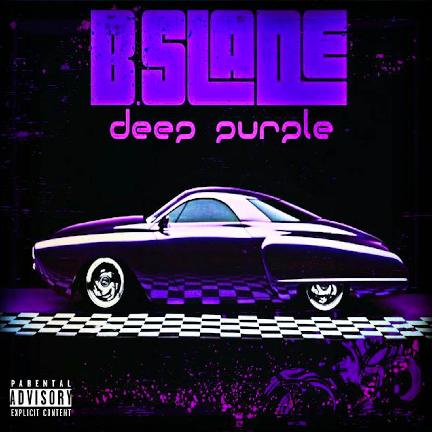 B. Slade Deep Purple