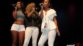 Event Recap & Photos: Left Eye Music Festival Featuring Chilli, Blaque, OMG Girlz & More