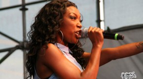 Event Recap & Photos: Global Fusion Music Festival featuring Brandy, Elle Varner, Luke James & Kenny Lattimore