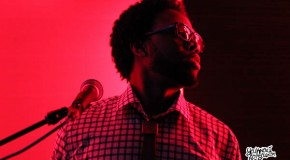 "Event Recap & Photos: Dwele ""Greater Than One"" Album Listening Party in NYC 7/24/12"