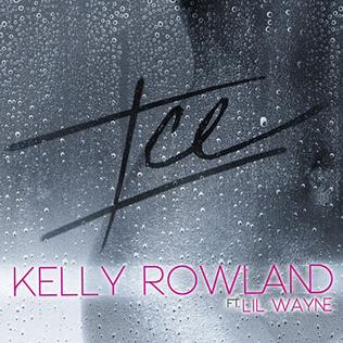 Kelly Rowland Ice