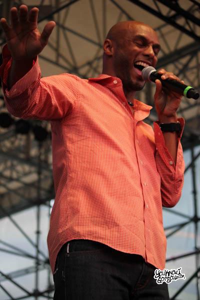 Kenny Lattimore Fusion 2012-8