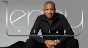 "Lenny Williams ""On This Day"" featuring Kirk Whalum"