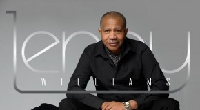 "Lenny Williams ""Grown Man"""
