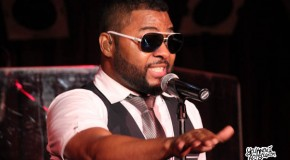 "Video: Musiq Soulchild Performing ""Half Crazy"", ""Love"", ""Teach Me"", ""Yes"" & ""If U Leave"" at B.B. King's 7/8/12"