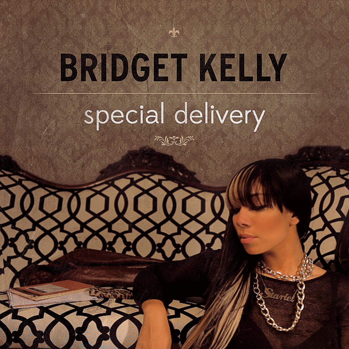 Bridget Kelly Special Delivery Single Cover