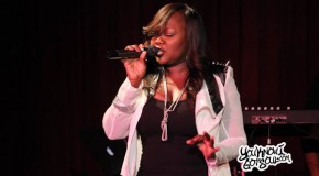 Interview: LaTocha Scott (from Xscape): Nothing Can Keep Her Away From Love of Music