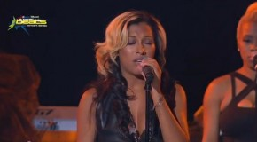 Pepsi Summer Beats Celebrates Bad 25: Melanie Fiona &#8220;Wrong Side Of A Love Song&#8221; (Video)