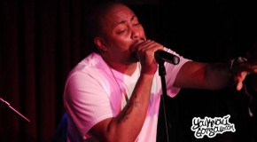 YouKnowIGotSoul Interview With Raheem DeVaughn