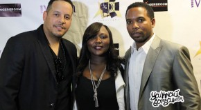 Event Recap & Photos: RnB Spotlight Hosted by Carvin & Ivan featuring LaTocha Scott & Kenny Lattimore 8/12/12