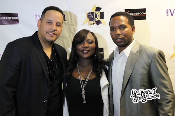 LaTocha Scott Carvin and Ivan YouKnowIGotSoul Aug 2012