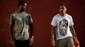 "Sterling Simms ""Tell Her Again"" featuring Meek Mill (Behind the Scenes Video)"