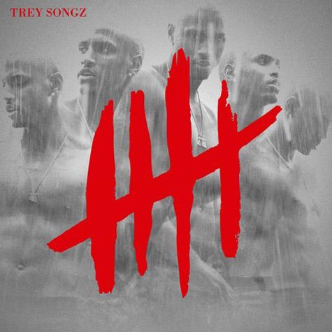 Trey Songz Chapter V Album Cover