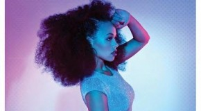 "Elle Varner ""Stop the Clock"""