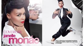 News: JANELLE MONÁE ANNOUNCED AS THE NEWEST COVERGIRL®
