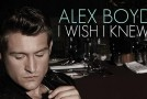 "Alex Boyd ""I Wish I Knew"" (Live Acoustic Video)"