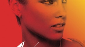 "Alicia Keys ""Girl On Fire"" (Video)"