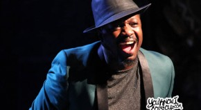 Anthony Hamilton's Top 10 Best Songs Presented by YouKnowIGotSoul