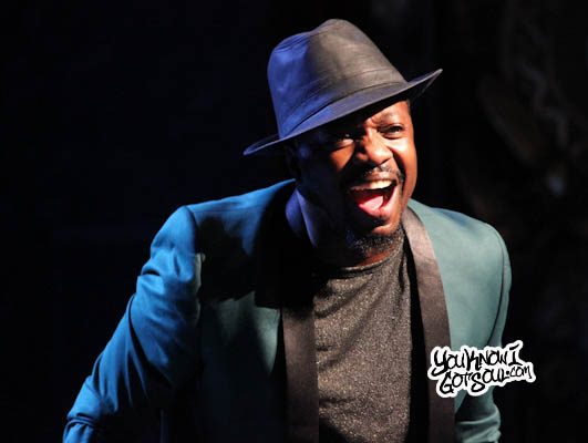 Anthony Hamilton Beacon Theatre 2012-9