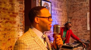 "DJ Kemit ""Fortune Teller"" featuring Eric Roberson (Video)"