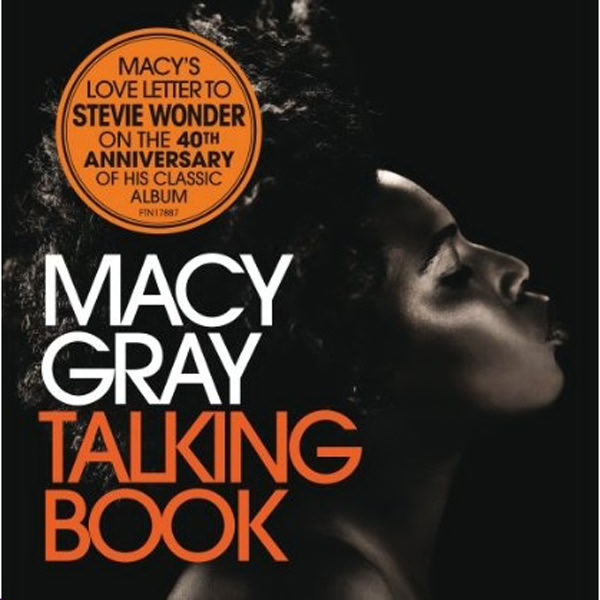 Macy Gray Talking Book