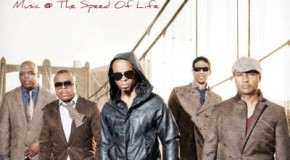 "News: Mint Condition Set to Return with New Album ""Music @ the Speed of Life"""