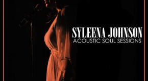 "Syleena Johnson to Release New CD ""ACOUSTIC SOUL SESSIONS"" on 9/25/12"