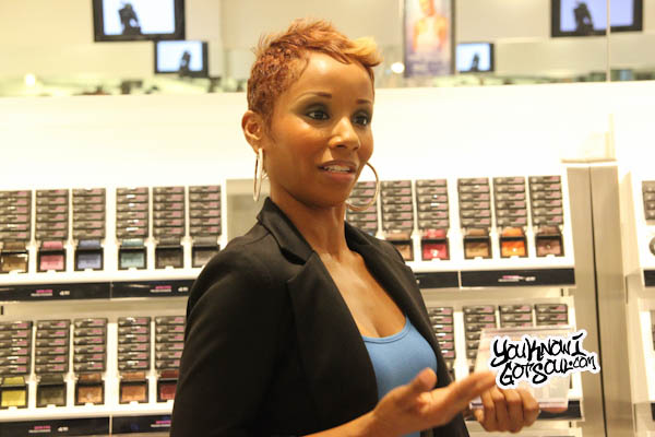 Vivian Green Album Listening Event 2012