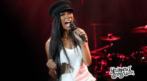 Event Recap & Photos: Brandy Album Release Concert at Best Buy Theater With Luke James & Bridget Kelly