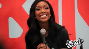 "News: Bangladesh In The Studio Making ""Groundbreaking Music"" with Brandy"