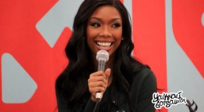 Event Recap & Photos: Brandy Album Signing at J&R Music World in NYC