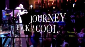 "Kenny Lattimore Journey ""Back 2 Cool"" (Video Trailer)"