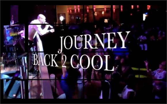 Kenny Lattimore Back 2 Cool Trailer