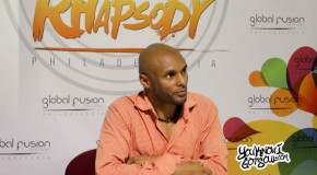 Interview: Kenny Lattimore Discusses the Integrity of his Music